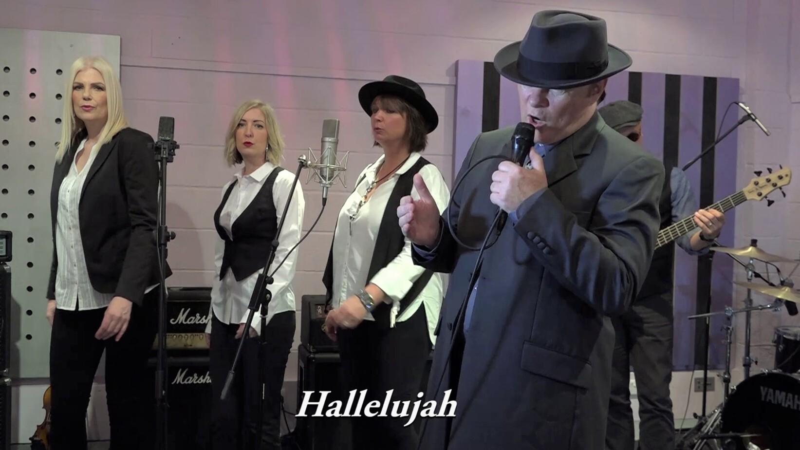 Video Still HALLELUJAH