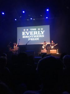 everley brothers dream show