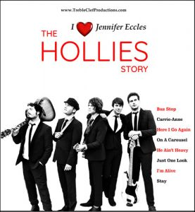 The holies story