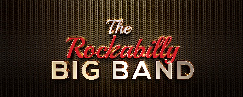 The Rockabilly Big band