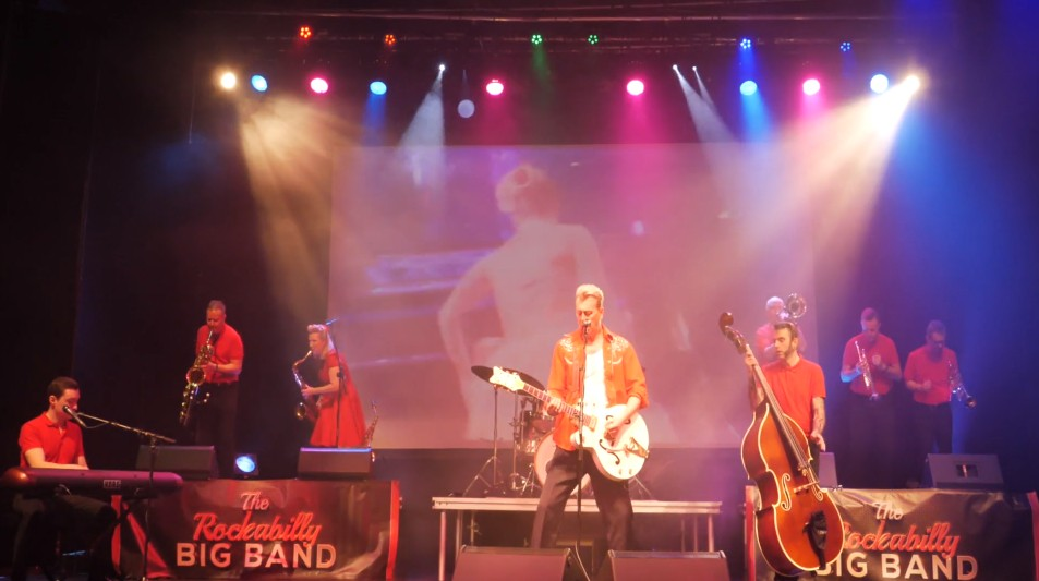 The Rockabilly Big Band on Vimeo 19-02-2020 20-33-26