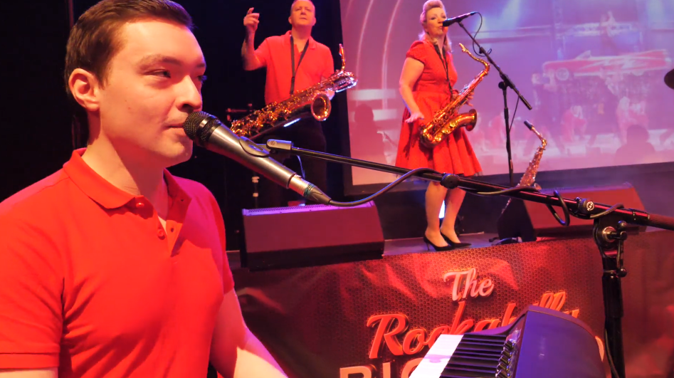 The Rockabilly Big Band on Vimeo 19-02-2020 20-34-18